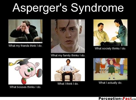 What I Do Meme - asperger s syndrome what people think i do what i