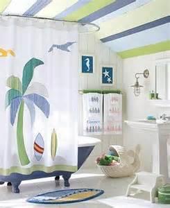 Kids Beach Bathroom Decor » Ideas Home Design