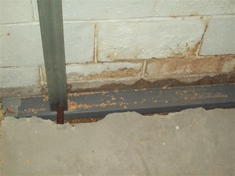badger basement systems badger basement systems foundation repair photo album foundation repair and waterproofing