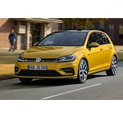 Totalcar – VW Golf VII 2017 Gal&233ria