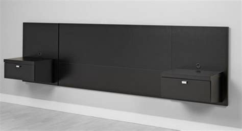 black headboards for king size beds 7 black and modern headboards for your king size
