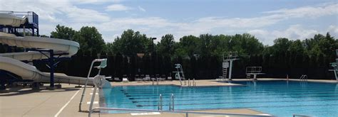 Garden City Pool Hours by Purvis Park And City Pool City Of Heights