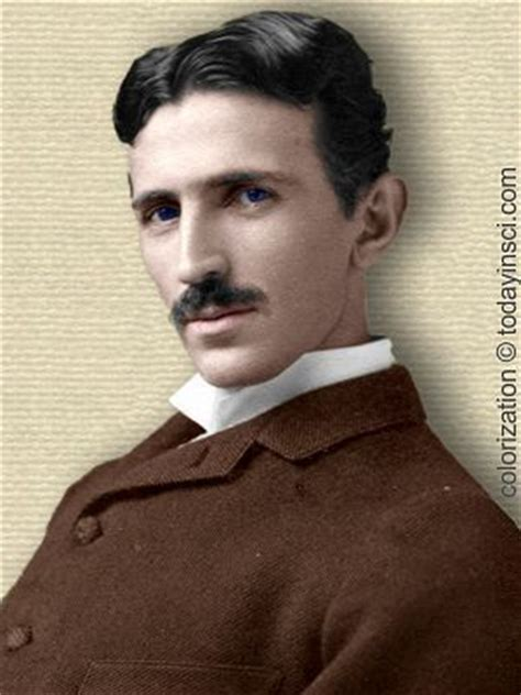 short biography nikola tesla nikola tesla quotes 33 science quotes dictionary of