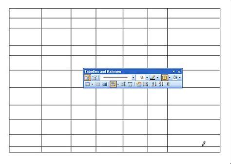 Tabellenvorlage Word Word Raumbelegungsplan Im S L Z