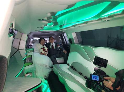 the jet room mercedes jet door for weddings limo service houston limousine
