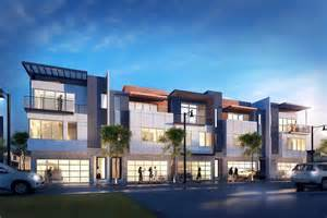 Single Family Home Floor Plans New Luxury Developments Planned For Central Houston