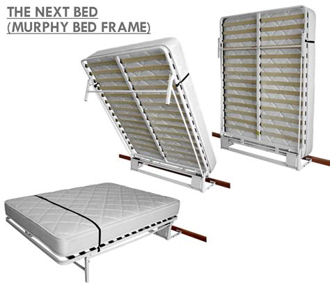 next bed kit adding a wall bed or murphy bed the great american