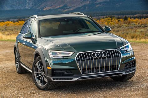 audi allroad review ratings specs prices    car connection