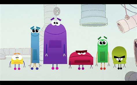 Jobs Based On Your Resume by Making Of Ask The Storybots