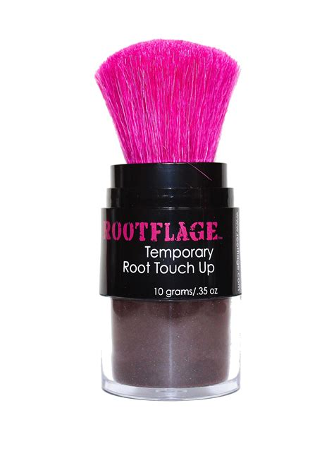 Touch Up Powder rootflage temporary root touch up refill 08