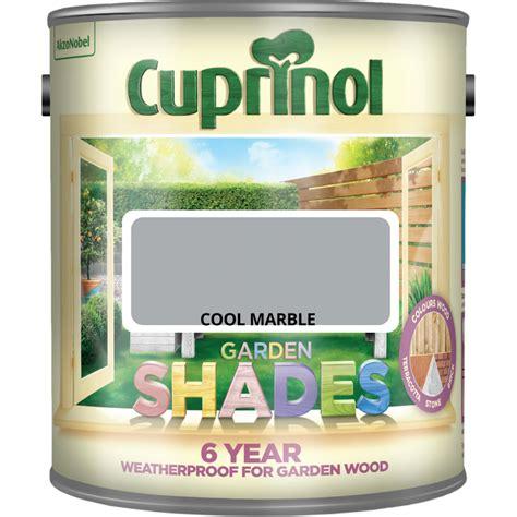 cuprinol garden shades cool marble