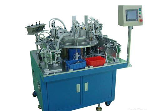 lock cylinder manufacturing equipment lytric robot