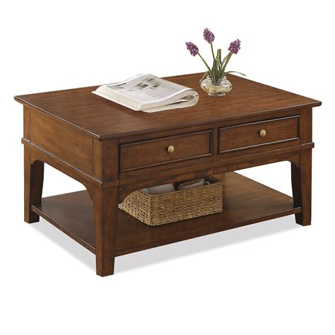 riverside furniture marston coffee table reviews wayfair
