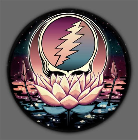 steal your face tattoo grateful dead your www imgkid