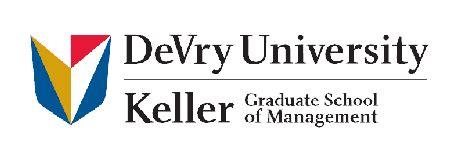 Devry Mba by Logo Gif