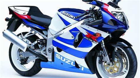 Suzuki 750 Gsx R Suzuki Gsx R 750 2000 2002 Service Manual Service Manual