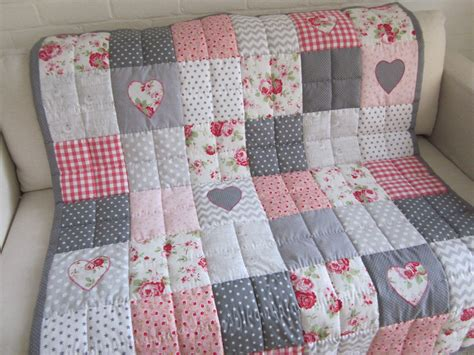 Handmade Quilts Uk - handmade patchwork quilt