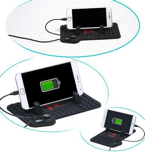 remax smartphone car holder cs101 silicon pk