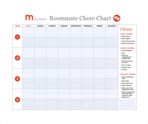 allowance chart template allowance chart template 28 images pin allowance