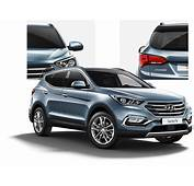 Hyundai Santa Fe 7 Seater New Cars Ireland  Autos