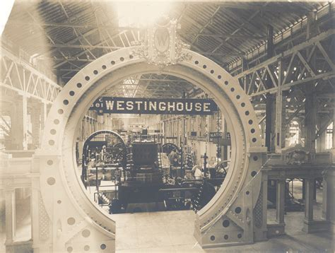 westinghouse collection heinz history center