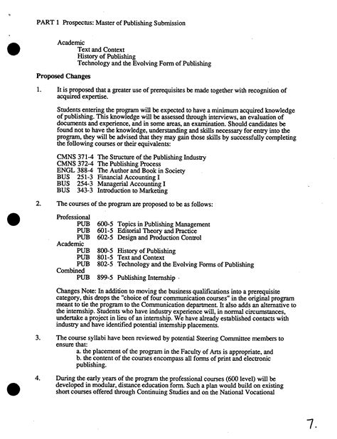 research prospectus template prospectus for research paper exle buy original
