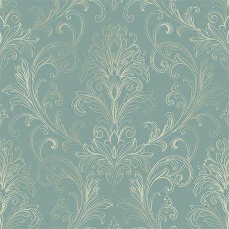 blue jacobean wallpaper blue and white jacobean wallpaper wallpapersafari