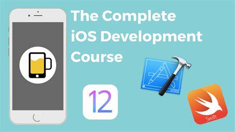 Best Ios App Development Course The App Brewery