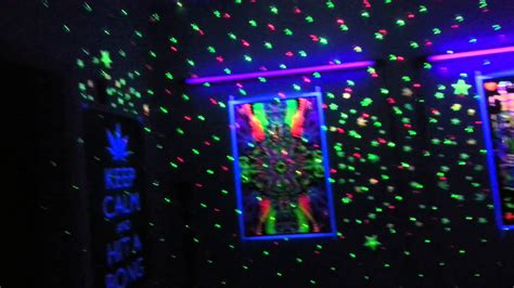 My trippy room youtube