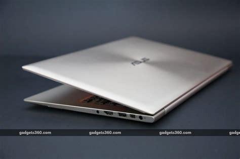 Laptop Asus Zenbook Ux303ub asus zenbook ux303ub review ndtv gadgets360