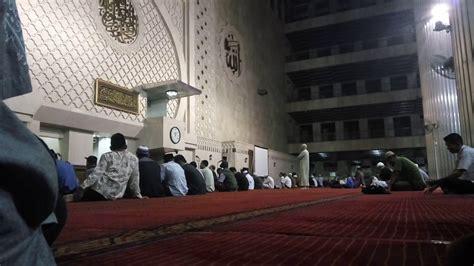adzan subuh merdu subhanallh adzan subuh merdu masjid istiqlal jakarta