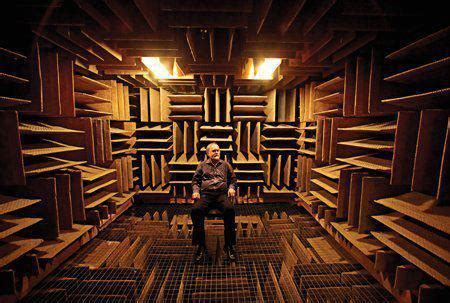 Quietest Room Minneapolis by World S Quietest Room Makes Lose Marbles Sky 1