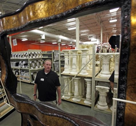 garden ridge reopens eastern henrico store business