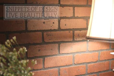 diy wood panel wall diy faux brick wood wall panels sold in sheets lowe s