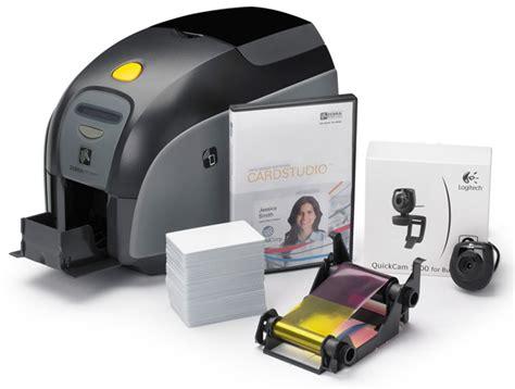 zebra id card design software zebra z32 0000d200us00 id card printer system best price
