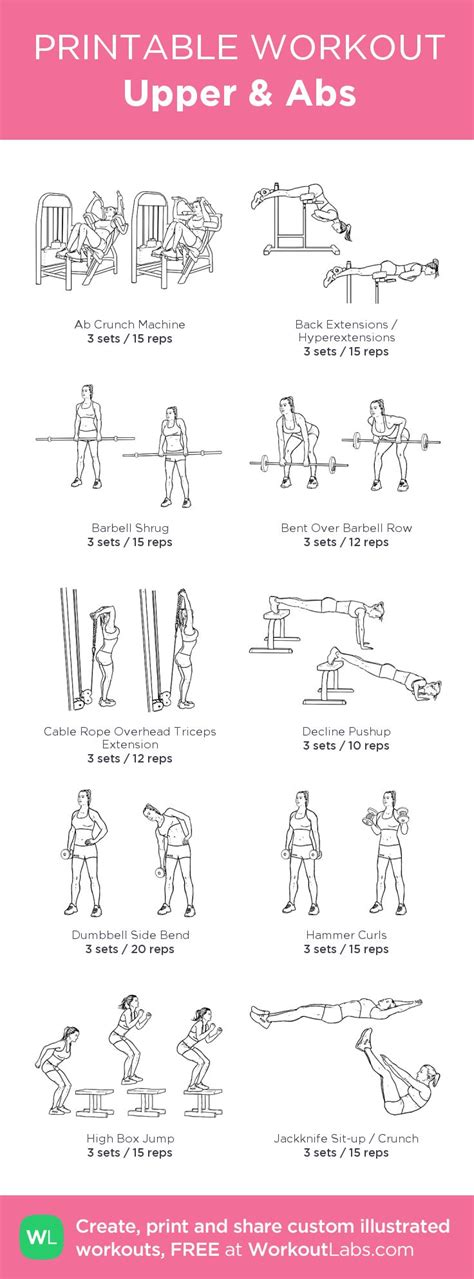pin by staci stack to be on workout ideas