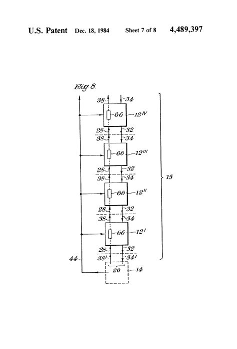 wafer scale integrated circuit patent us4489397 chain configurable polycellular wafer scale integrated circuit patents