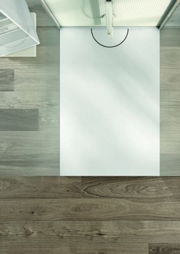 planit corian planit presenta il nuovo piatto doccia alba
