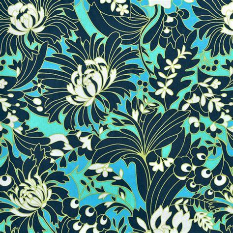 fabrics by the yard fabrics by the yard butler wildflowers navy fabric