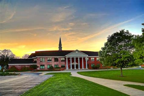 Mount Vernon Nazarene Mba Tuition by Top 50 Best Value Mba Health Management Programs
