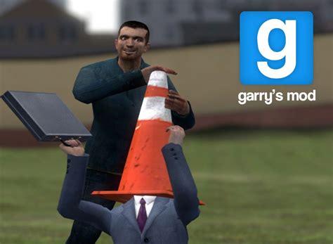 garry s gmod pictures image gordon frohman mod db