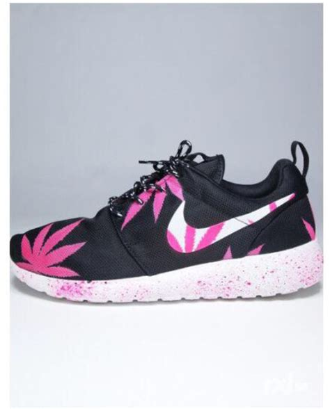 tribal pattern nike sneakers shoes nike running shoes nike nike pink running