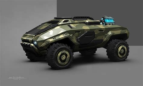 Concept Vehicles Concept Cars And Trucks Concept