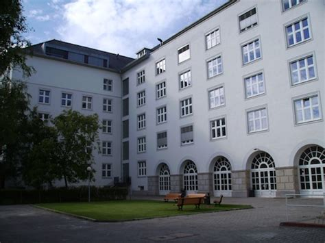 List Of Mba Schools In Germany by Business Schools In Germany