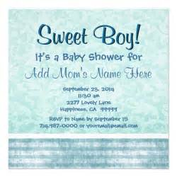 Baby shower invitations wording tips cool baby shower ideas