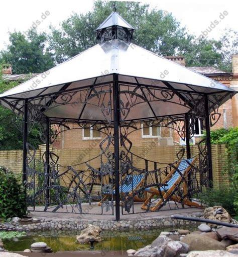 pavillon eisen gartenpavillon eisenpavillon pavillon eisen