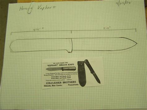 knife 10 kephart design kephart design thread page 2
