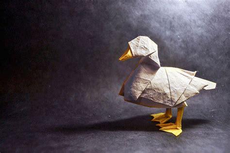 Origami Artist - stunning origami by gonzalo garcia calvo fubiz media
