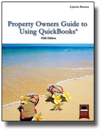 How To Record Sale Of Property In Quickbooks Manage Properties With Quickbooks Gt Property Managers Technology