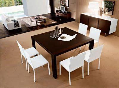 tavoli e sedie soggiorno moderno tavoli e sedie stili tipologie colori e materiali per
